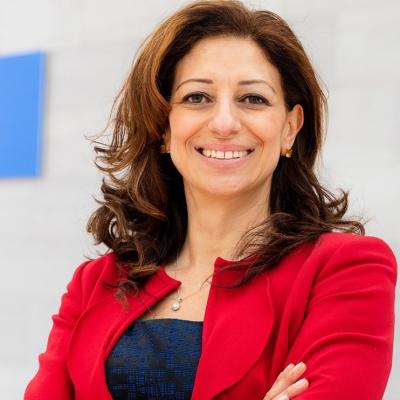Dr. Marina Theodotou