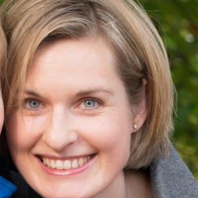 Stefanie Nickel, Global Head of Diversity & Inclusion at Sandoz
