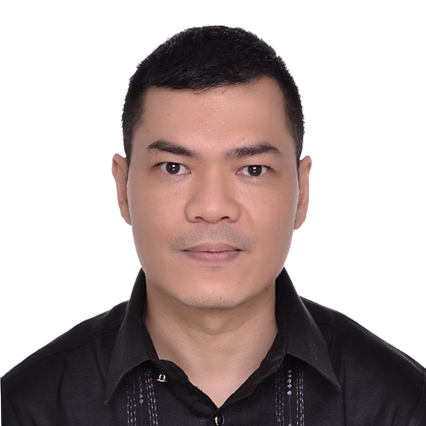 Ronald Isip, GSC Applications Lead at 3M Global Service Center