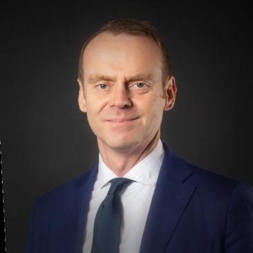 Alexandre Hardouin, Head of Rates at Refinitiv