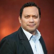 Joaquin Rivamonte, Director, Strategic Sourcing at Verizon Media