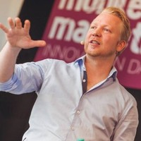 Norman Nielsen, Director, Organic at Omio