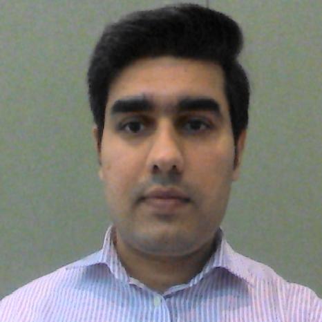 Muhammad Taqi Riaz