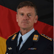 Colonel Werner Theisen