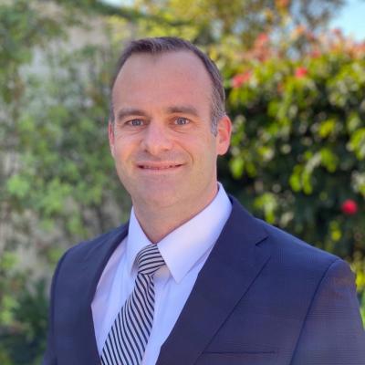 Elliott Jones, Chief Information Security Officer at Rady Children's Hospital-San Diego