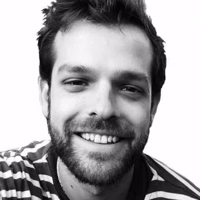 Anthony Hymes, Head of Digital Media at Shiseido