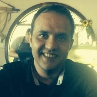 Ali Naseer, Associate Director Manufacturing IT at Gilead Sciences