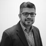 Ritesh Idnani