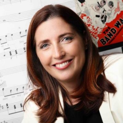 Cora Creed, Vice President, Strategic Program Office at Universal Music Group