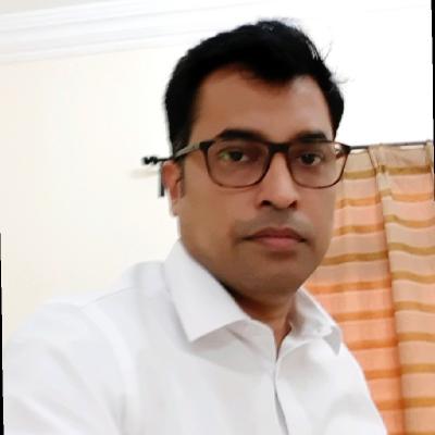 Shaju Bhaskaran