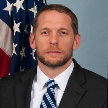 Paul J. Vitchock, Supervisory Special Agent at Federal Bureau of Investigation