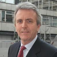 John Ashworth, CEO at Caplin Systems