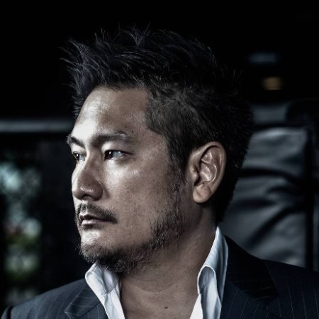 Chatri Sityodtong, Founder and Group CEO at One Championship