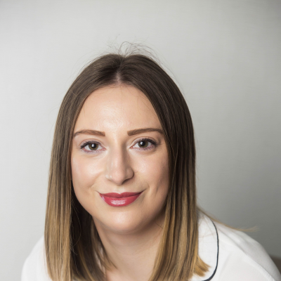Rachel Sharp, Deputy Editor at HR Magazine