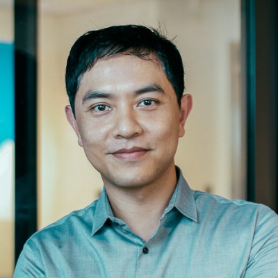 Wayne Chu, Partner at Mindworks Ventures