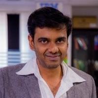 Balaji Subramanian