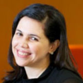 Tricia Duran, Head of HR, at Unilever Asia