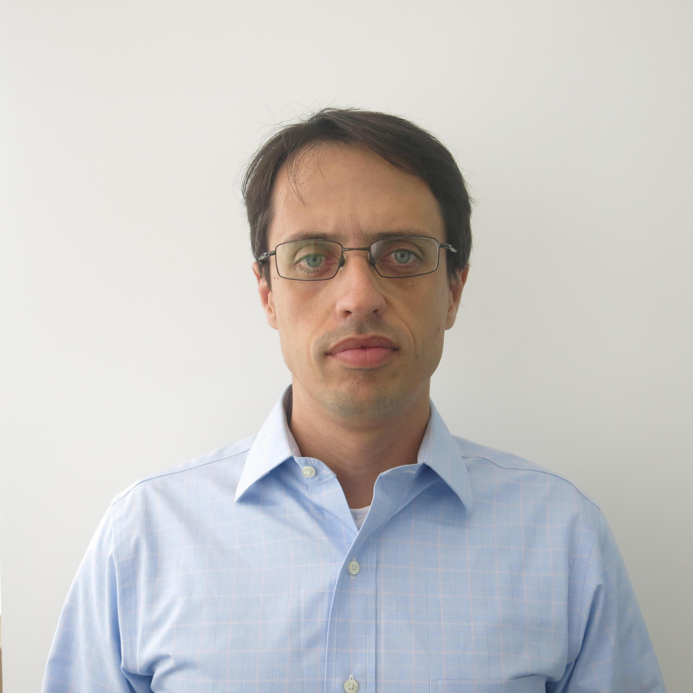 Rafael Guigon, Subsea Installation Engineering Manager at OCYAN