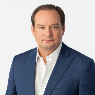 Billy Hult, President at Tradeweb Markets