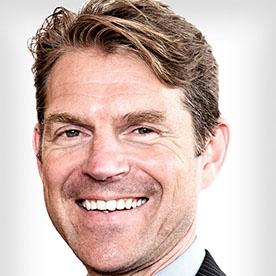 Philip Whitehurst, Head of Service Development at LCH