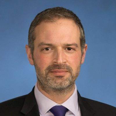 Michael Steliaros, Global Head of Quantitative Execution Services at Goldman Sachs