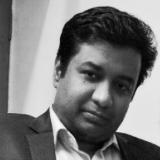 Dhruba Roy Chowdhury