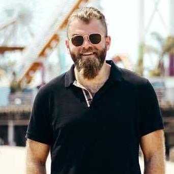 Zach Zelner, CEO at PupSocks