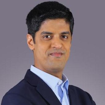 Aravind Parthasarathy