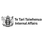 Clare Toufexis, General Manager Services and Access at Department of Internal Affairs, NZ
