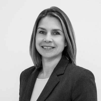 Kirsten Burgess, VP Global Supply Chain at Alvogen