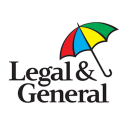 Martijn Moerbeek, Group Digital Strategy & Innovation Director at Legal and General