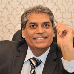 Syed Salim