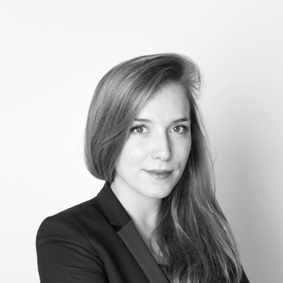 Chloé Giard, Investment Director at Idinvest Partners