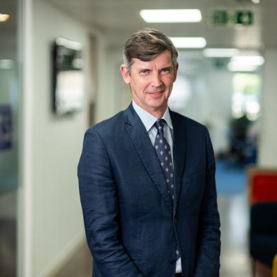 Paul Reynolds, FI Head of Sales at Tradingscreen Imagine