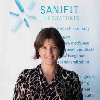 Ana-Zeralda Canals Hamann, Preclinical and Supply Chain Manager at Laboratoris Sanifit