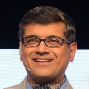 Dheeraj Arora, VP eCommerce, Modern Trade & Institutional Business at Hindustan Unilever