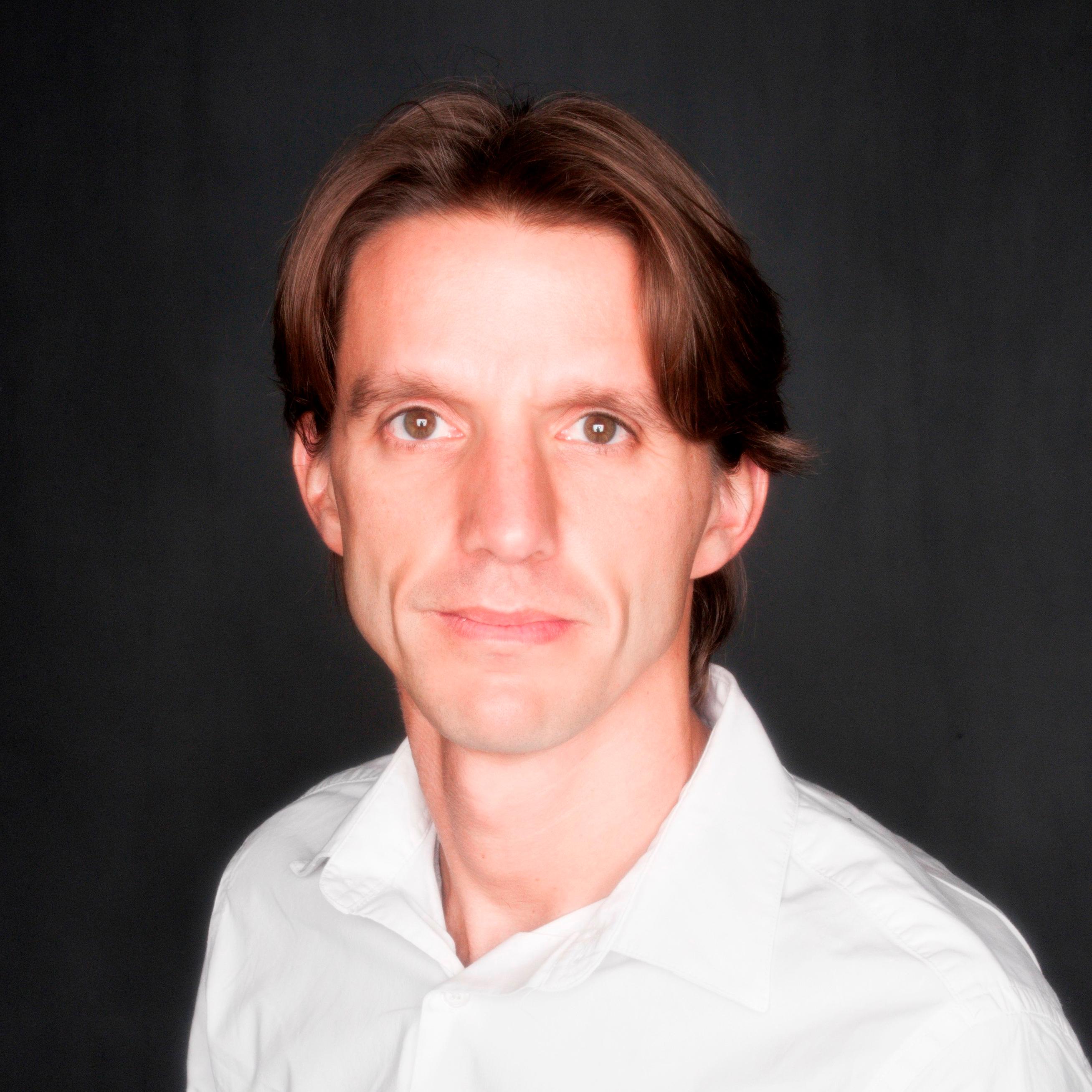 Xavi Cortadellas, Head of Innovation and Design at Gatorade