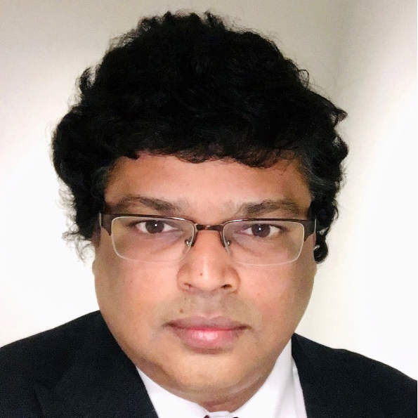 Srini Kandala