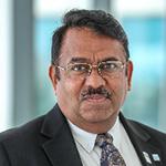 Kush Srivastav, Group BCM Executive at ENOC UAE