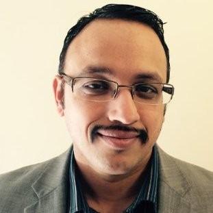 Taranvir Jouhal, Director - Telecom and Retail (Business Process Services), Europe at Tech Mahindra