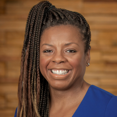 Qiana Williams, VP, Chief Diversity Officer at OhioHealth