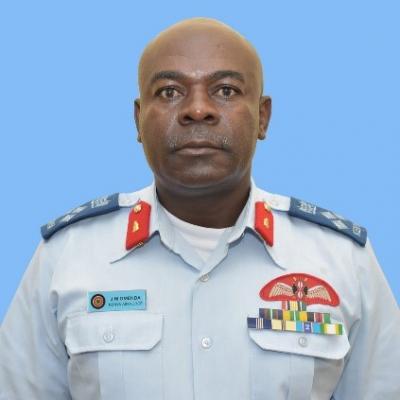 Brigadier John Omenda