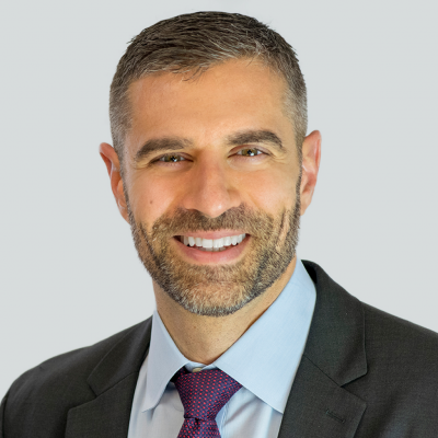 Chris Milonopoulos, Director, Emerging Markets Debt at Lazard Asset Management