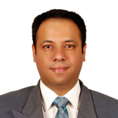 Saad Naseer