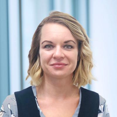 Kirsten Achtelstetter, CTO at Man GLG