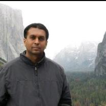 Vishal Vaidya, Director, Professional Services at Bits In Glass
