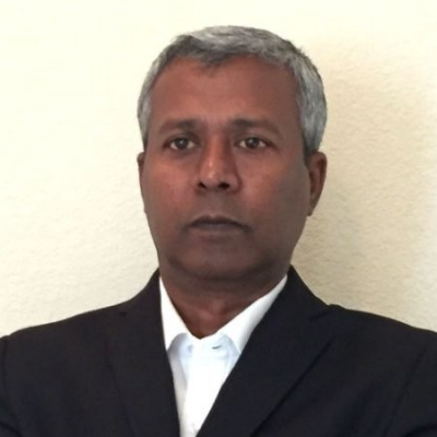 Jyotirmay Datta, Executive Vice President at L&T Technology Services