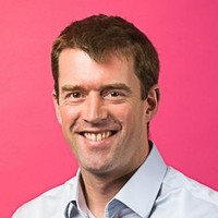 Andy Cockburn, CEO & Co-Founder at Mention Me