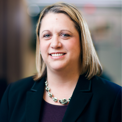 Tisha Worden, Assistant Director of Investment Operations at Principal Global Investors