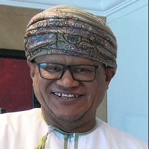 Mohammed Al Harthy